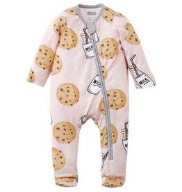 Pink Cookie Sleeper 3-6 months
