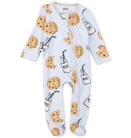 Blue Cookie Sleeper 3-6 months