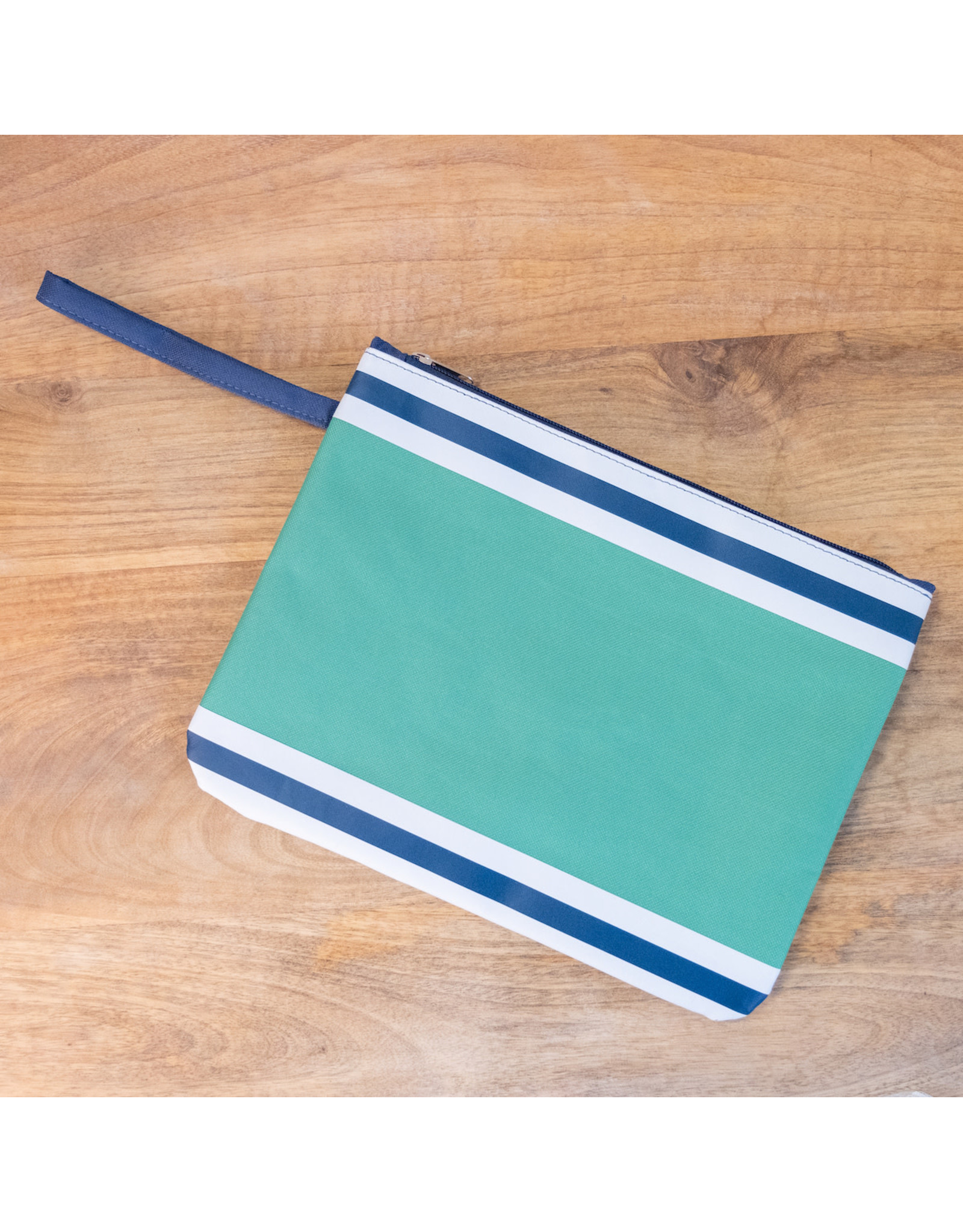 Malibu Wet/Dry Bag---Royal