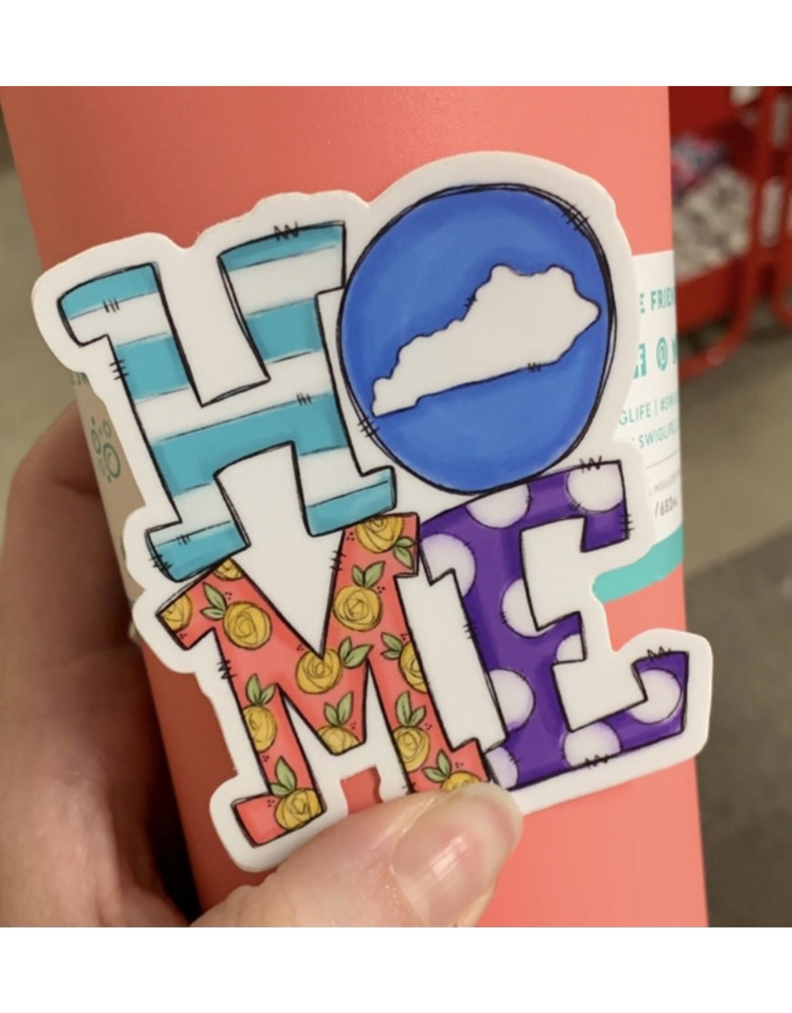 Home/Ky Sticker