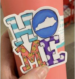 Home /Ky Sticker