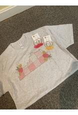 Pink Paid Kentucky Tee Shirt/Large