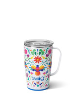 Viva Fiesta mug