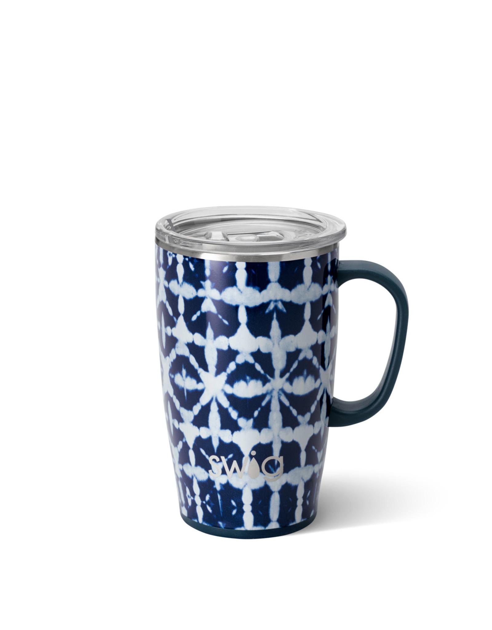 Indigo Isles mug