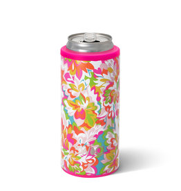 Hawaiian Punch skinny can coozie