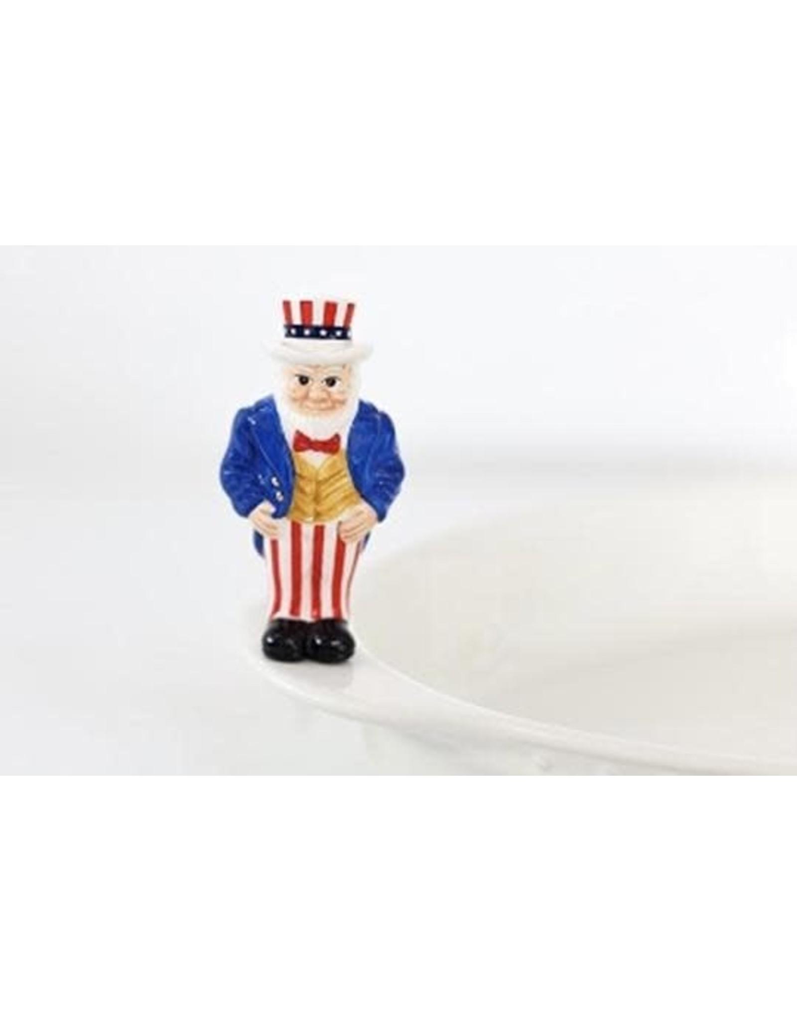 Uncle Sam topper