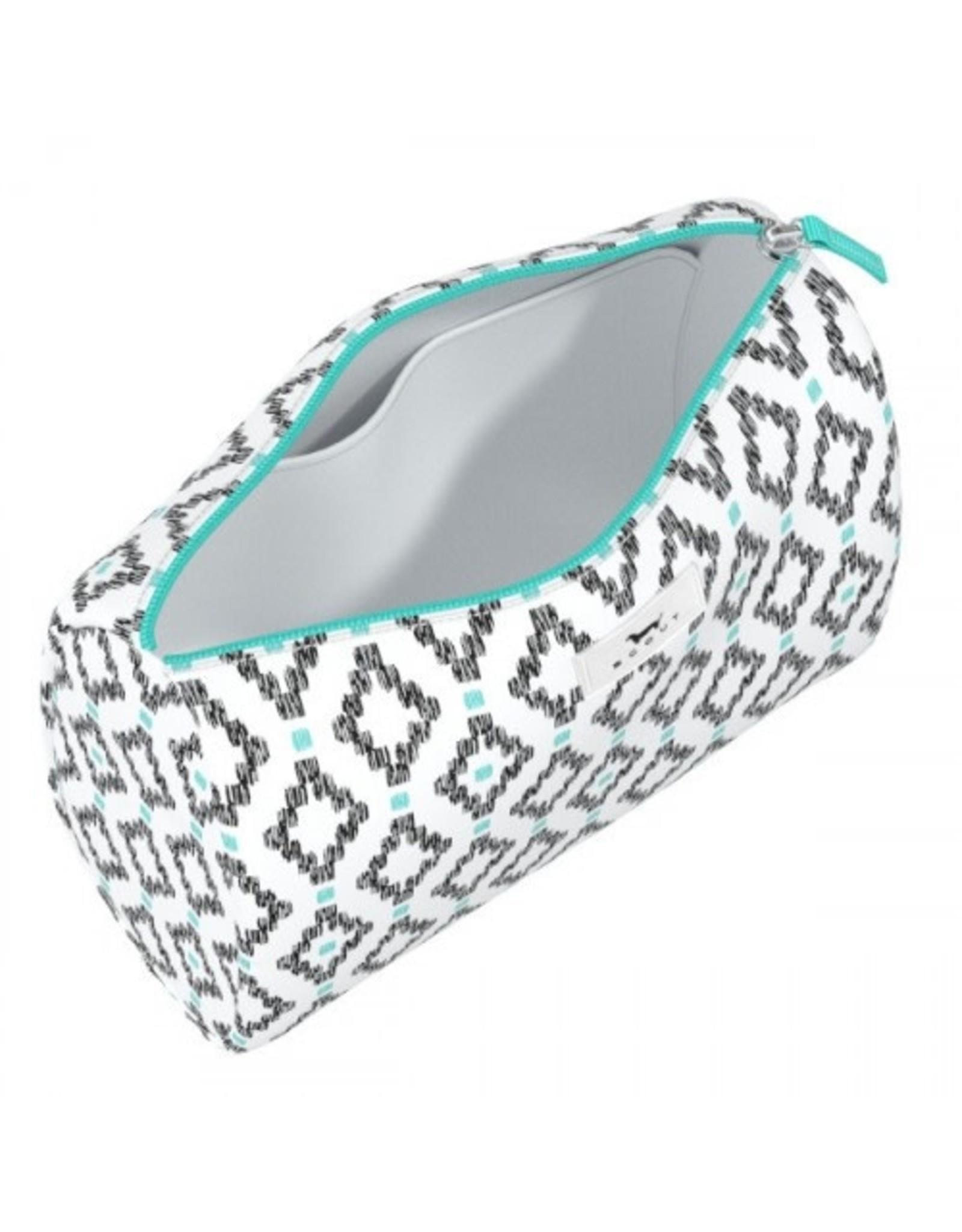 Packin' Heat / Teal Diamond