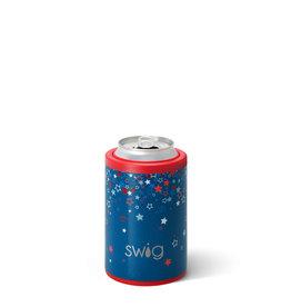 Swig 12oz Combo Cooler/Star Burst