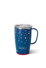 Swig Mug/Star Burst