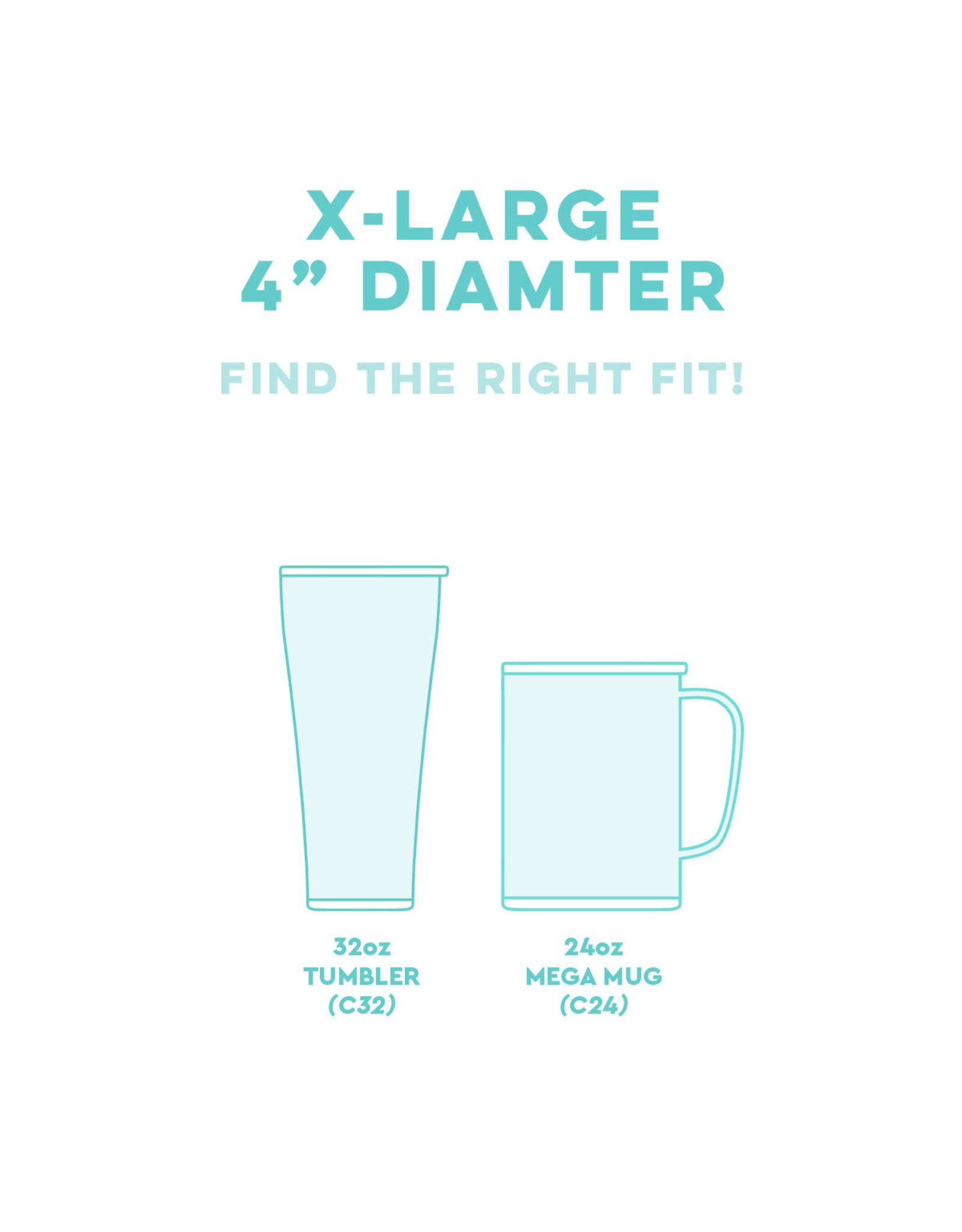 X-Large Lid