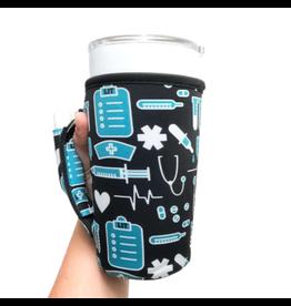 20-27 oz can pocket holder Nurse