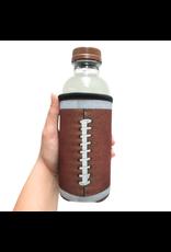 16-24 oz can pocket holder Football