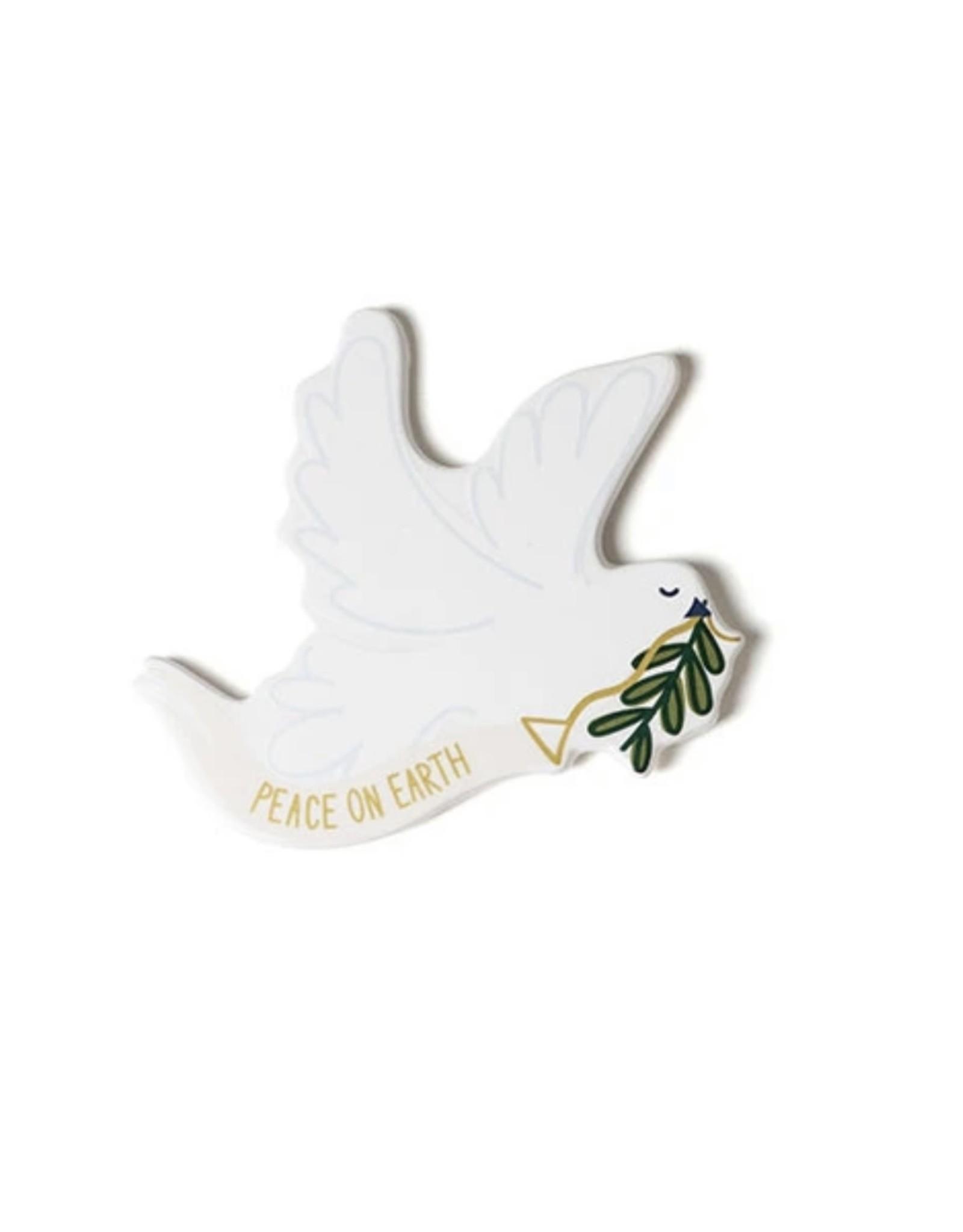 White Dove Lg. attachment