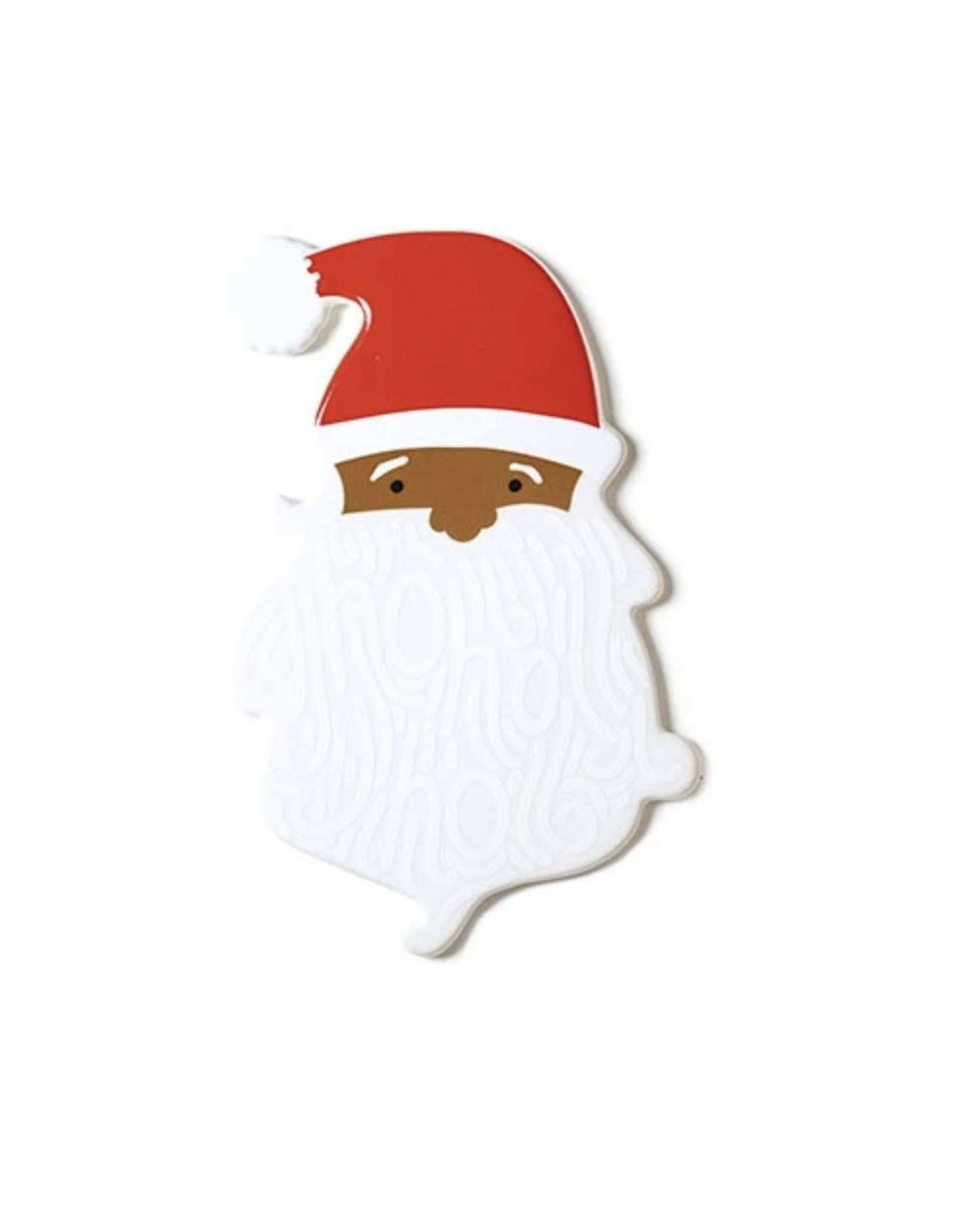 Santa Brown skin Mini attachment