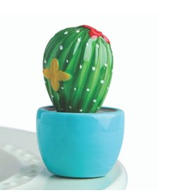 Can't Touch This (cactus) toppper