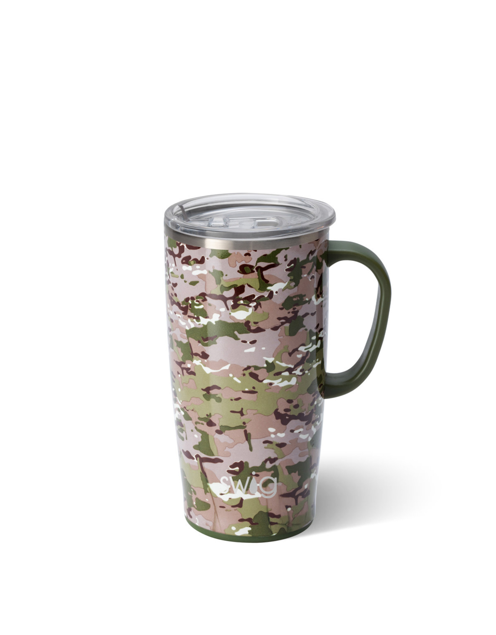 Duty Calls 22 oz mug