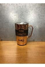 Cocktail club hot toddy mug 18oz