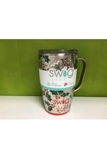 Swig / Hollydays Mug (18oz )