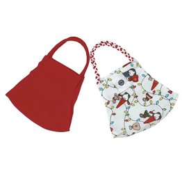 Holiday Gnome Pomchie set