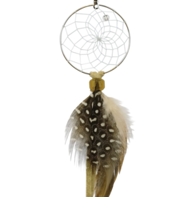 "Dream Catcher 1.5"" TAN"