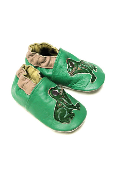 Baby Shoes - Wakus by Doug Lafortune