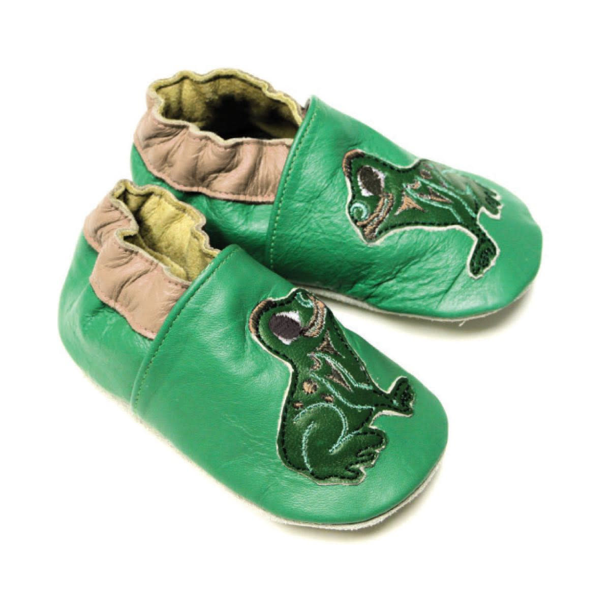 Baby Shoes - Wakus by Doug Lafortune-1