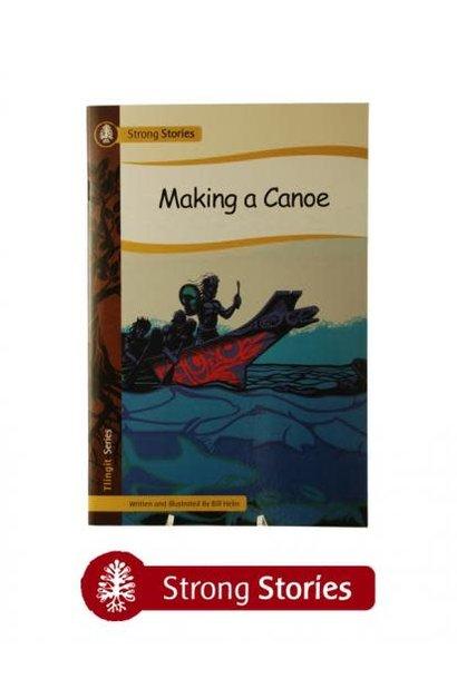 Book - Making a Canoe
