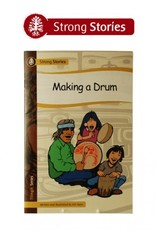 Book - Making a Drum