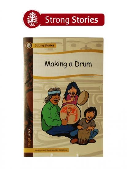 Book - Making a Drum-1