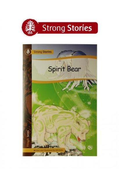 Book - Spirit Bear