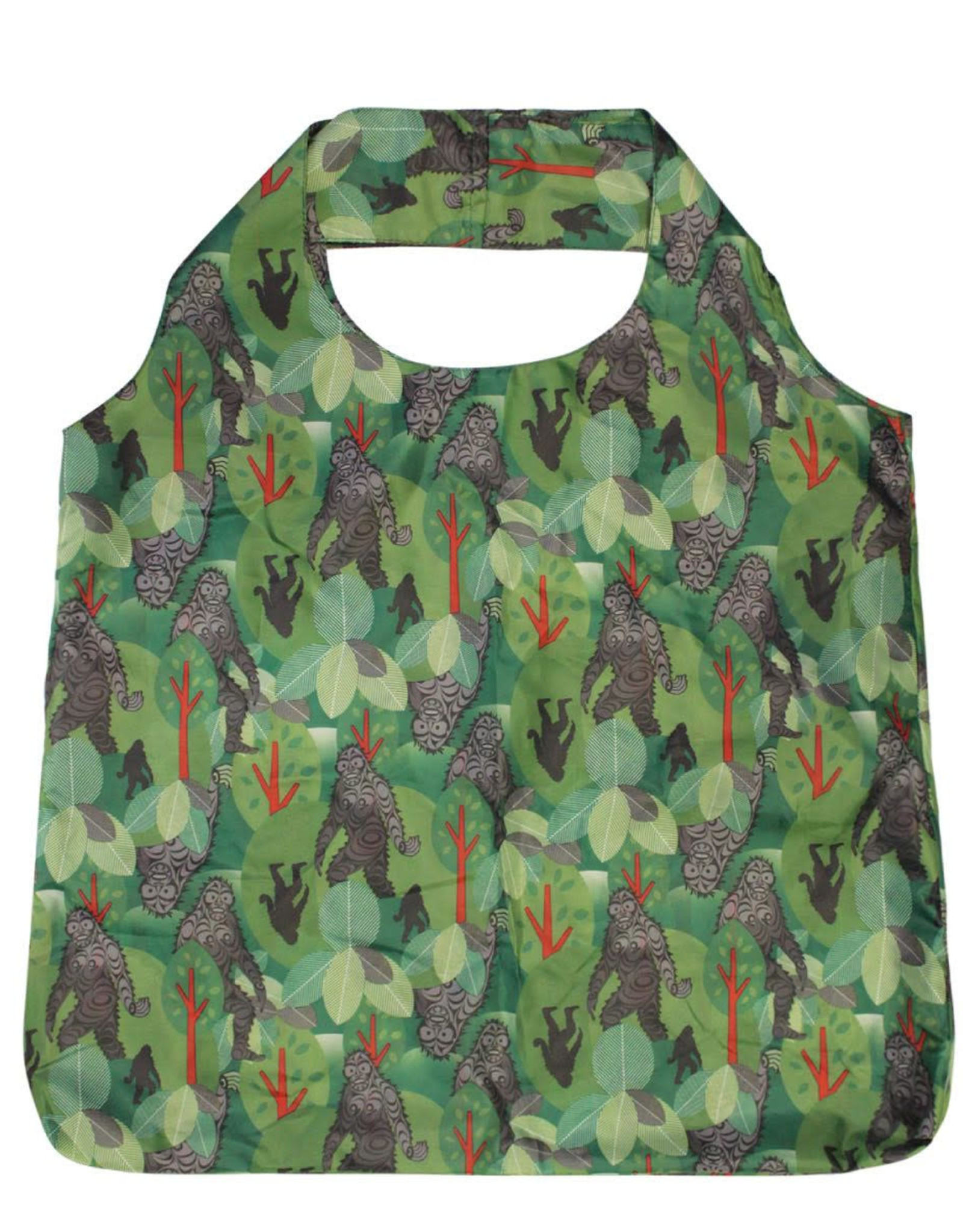 Fold-able Shopping Bag