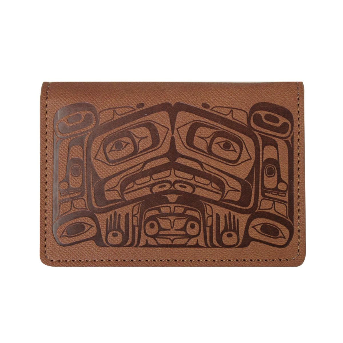 Card Wallet-Raven Box by Allan Weir-2