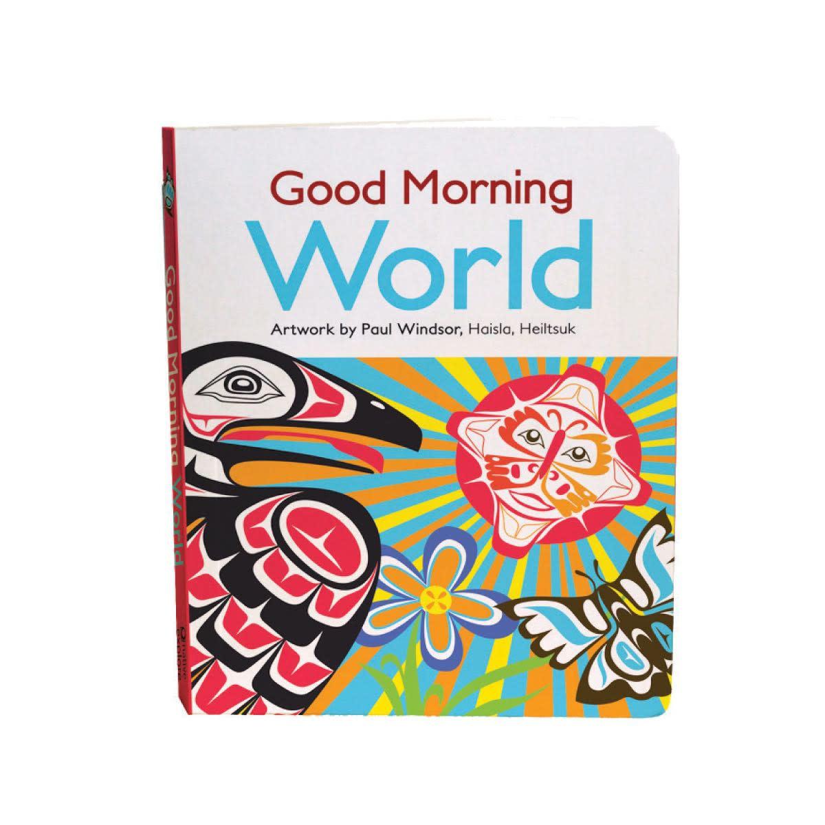 Good Morning World-1