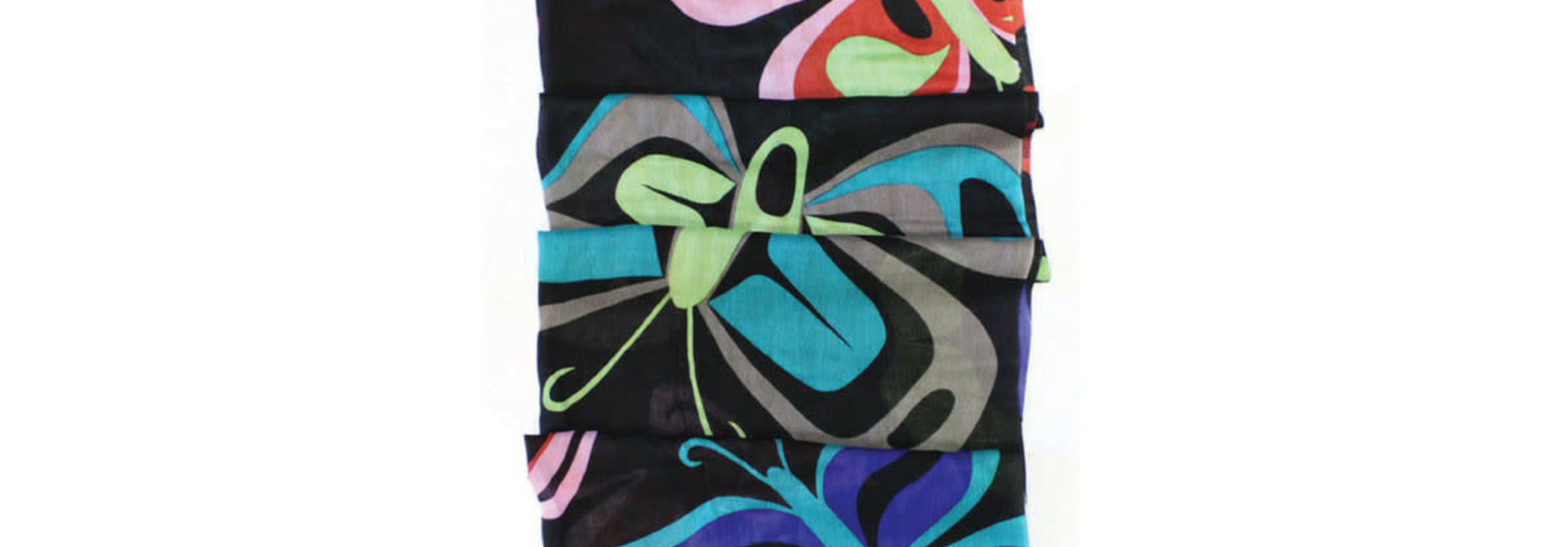 Twisted Scarf - Viscose