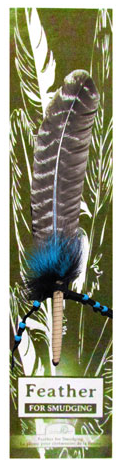Smudging Feathers-2