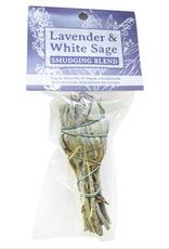 Smudge Blend Lavender & White sage