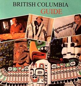 Native British Columbia Guide