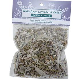 White Sage Lavender