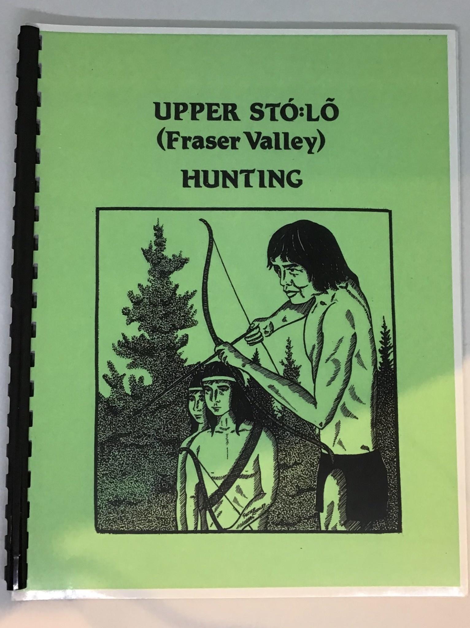 Upper Sto:lo Fraser Valley Hunting-1