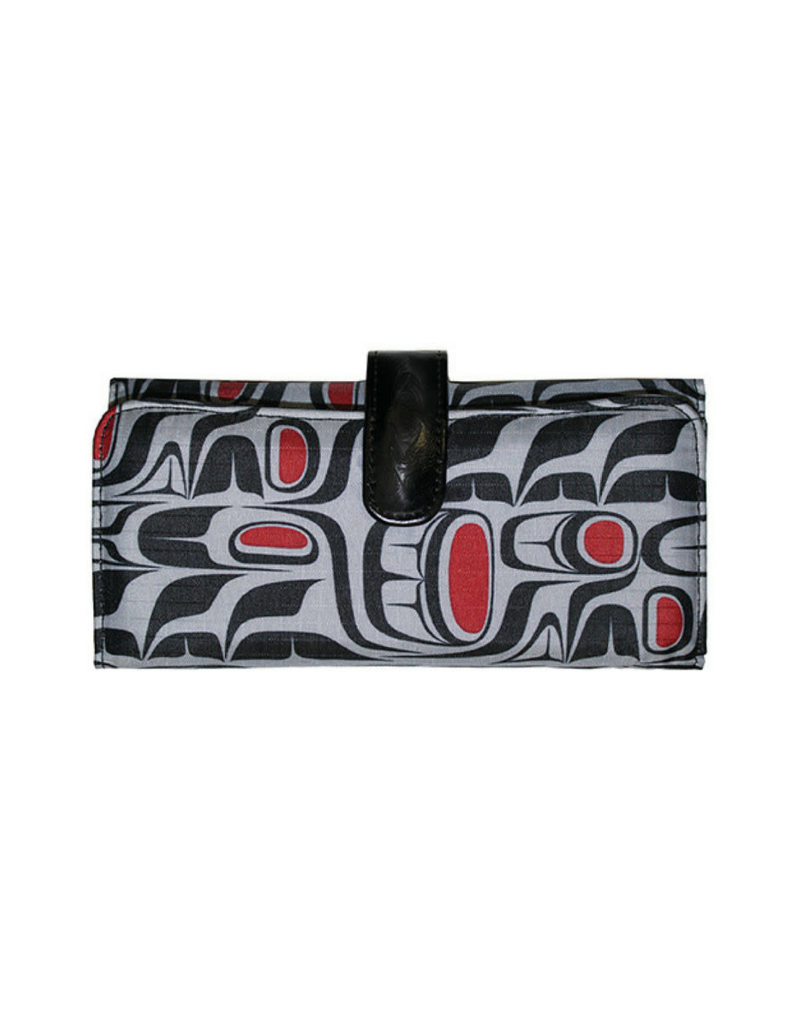 Wallet-Pacific Formlines-Paul Windsor