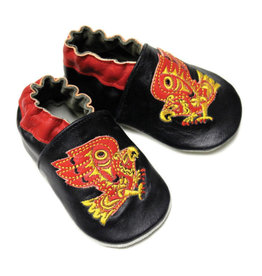 Baby Shoes-Thunderbird Doug LaFortune