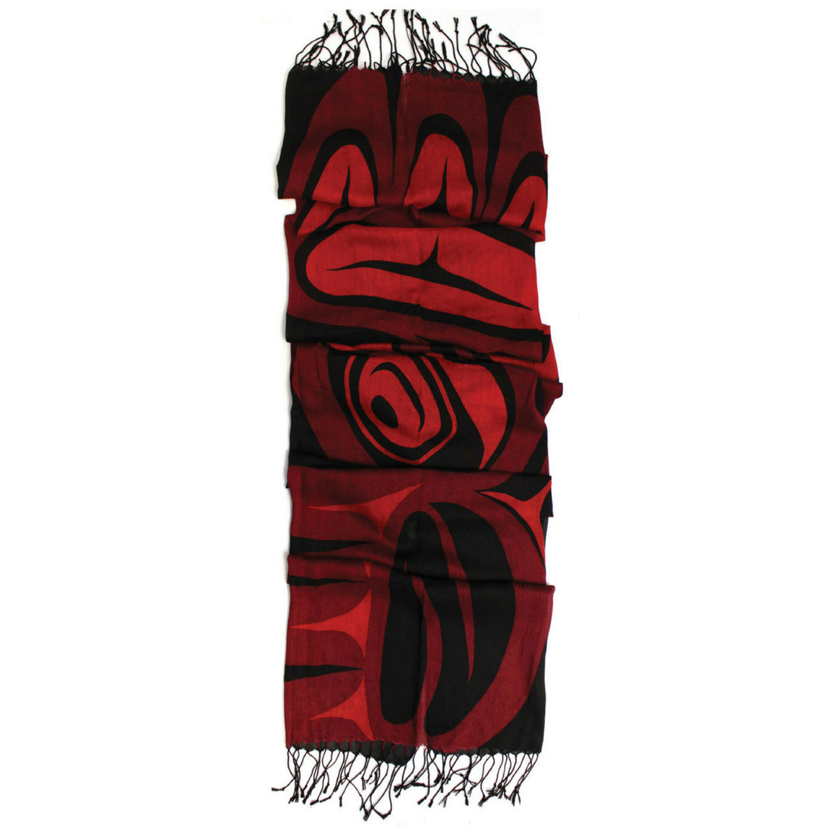 Twisted Scarf - Viscose-6