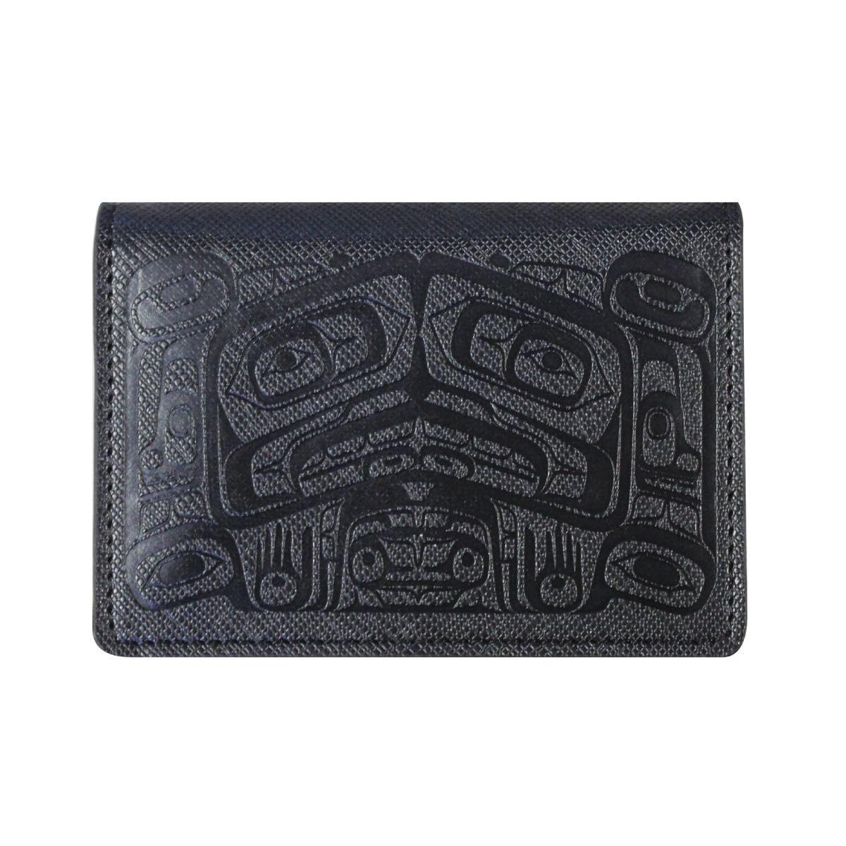 Card Wallet-Raven Box by Allan Weir-1