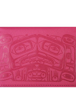 Card Wallet-Raven Box by Allan Weir
