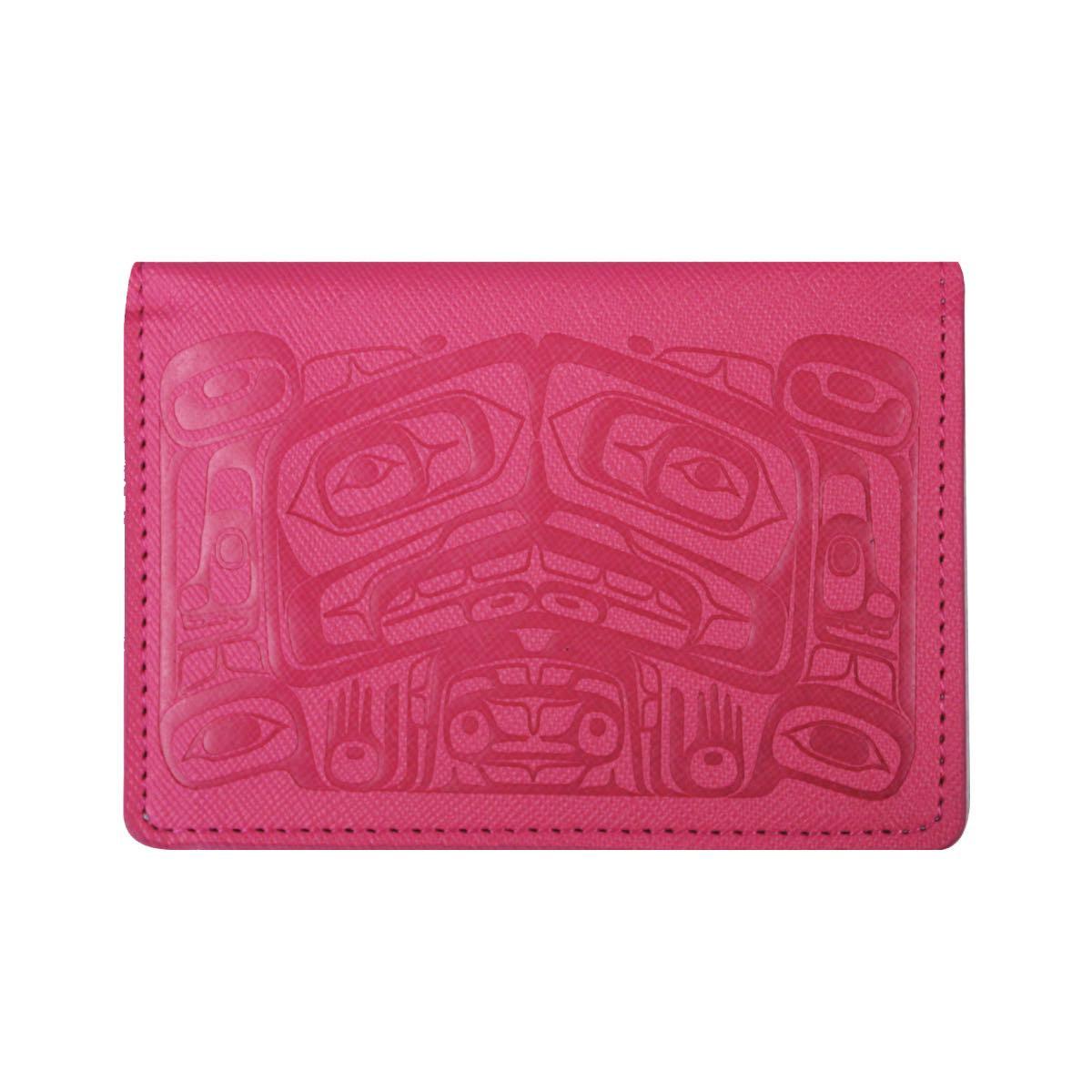 Card Wallet-Raven Box by Allan Weir-5