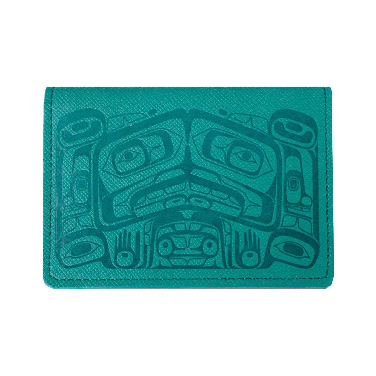 Card Wallet-Raven Box by Allan Weir-7