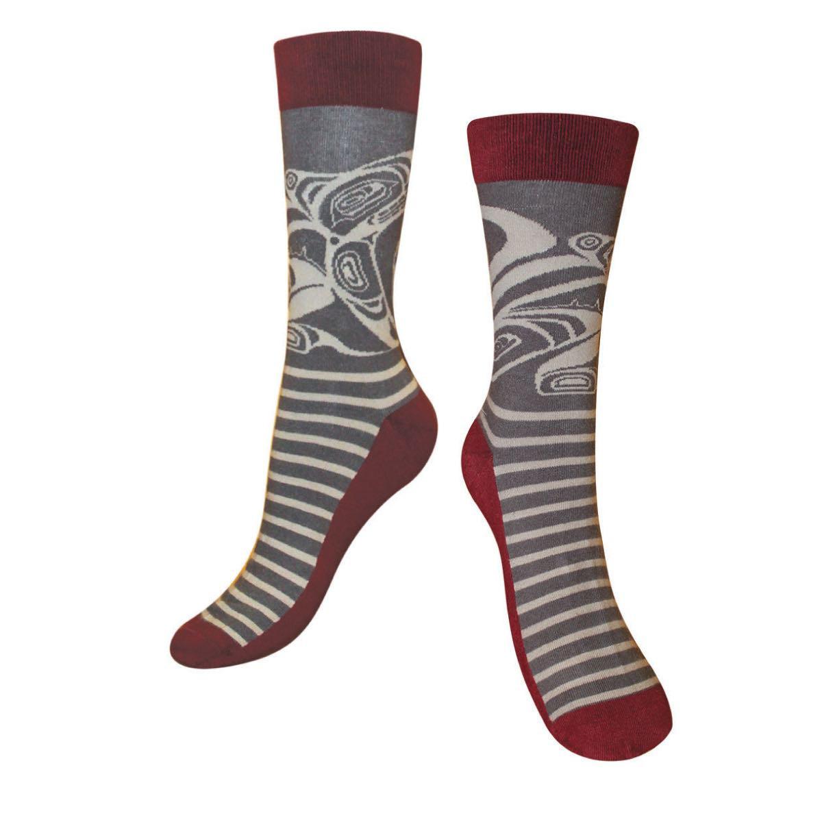Art Socks-1