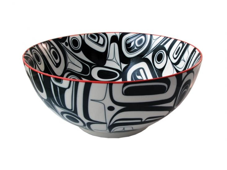 Ceramic Bowl-Large-2
