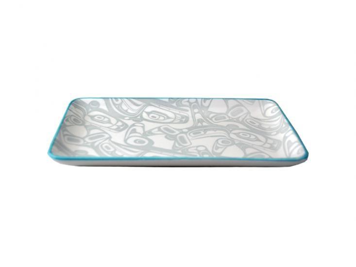 Ceramic Platter-2
