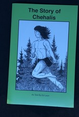 Book-The story of Chehalis